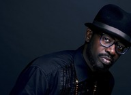 Black Coffee artist photo