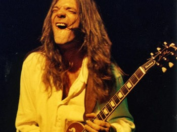 Larry Miller artist photo