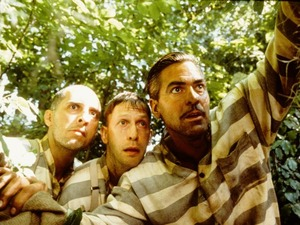 Film promo picture: O Brother Where Art Thou?
