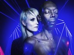 Faithless artist photo