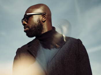 The More Light Tour: Ghostpoet picture