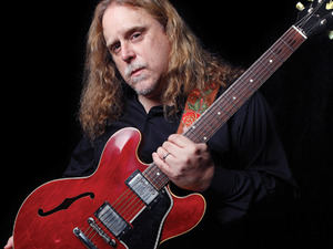 Warren Haynes artist photo