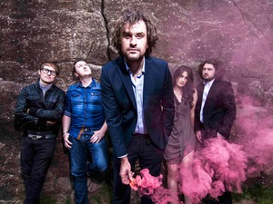 Reverend And The Makers artist photo