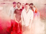 Los Campesinos! artist photo