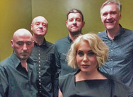 Brix & The Extricated artist photo