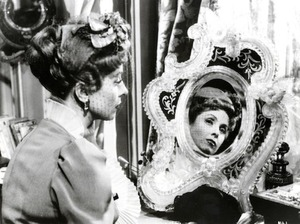 Film promo picture: The Earrings Of Madame De...