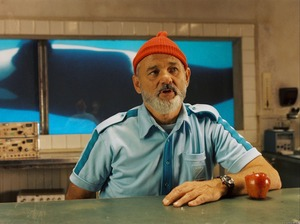 Film promo picture: The Life Aquatic With Steve Zissou