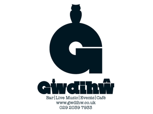 Gwdihw Cafe Bar artist photo
