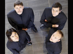 Quatuor Danel artist photo