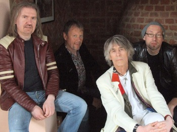 Martin Turner's Wishbone Ash picture