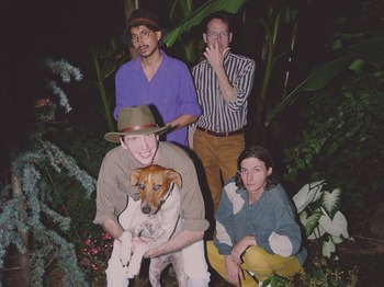 Deerhunter picture