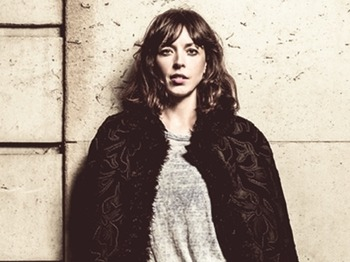 Mirth Control: Bridget Christie picture
