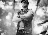 Brantley Gilbert artist photo
