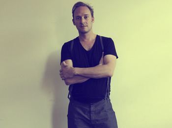 Michael Mayer artist photo