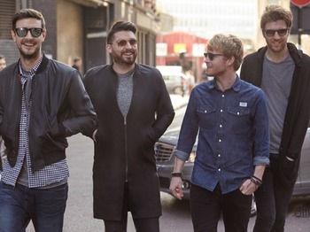 Kodaline + Gavin James picture