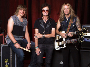 Glenn Hughes Band artist photo