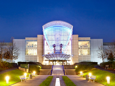 The Mall At Cribbs Causeway venue photo