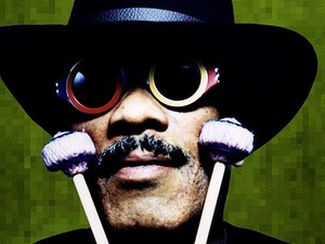 Roy Ayers artist photo
