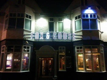 Fox And Goose venue photo