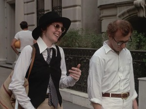 Film promo picture: Annie Hall