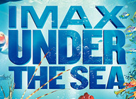 Under The Sea IMAX artist photo