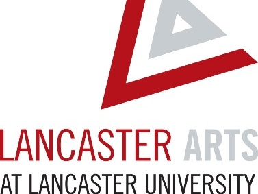 Lancaster Arts at Lancaster University venue photo