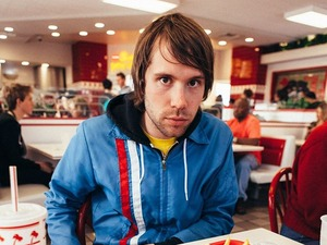 Mike Krol artist photo