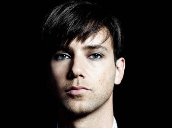 Edinburgh Fringe Closing Party: Tiga + James Zabiela + George Fitzgerald + Roska picture