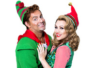 Elf - The Musical artist photo