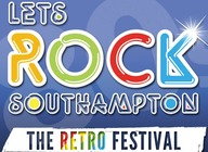 Let's Rock Southampton! artist photo
