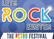 Let's Rock Exeter! artist photo