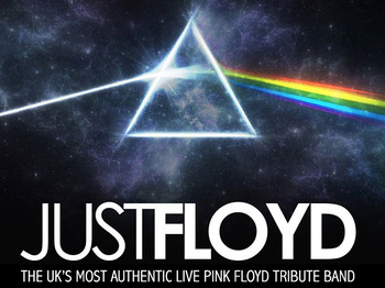 An Evening Of Pink Floyd Performed By Just Floyd: Just Floyd picture