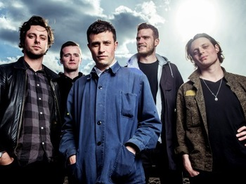 The Maccabees picture
