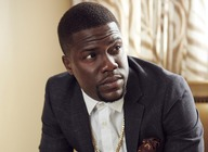 Kevin Hart artist photo
