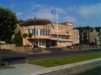 Rothesay Pavilion venue photo