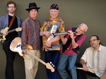 The GrandMothers of Invention artist photo