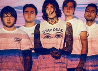 Bring Me The Horizon artist photo