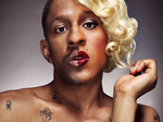 Mykki Blanco artist photo
