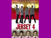 Jersey Boys V Take That Tributes: The Jersey Four, That's Life event picture