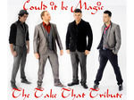 Could It Be Magic artist photo
