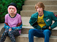 Me And Earl And The Dying Girl artist photo