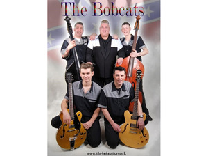 The Bobcats artist photo