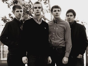 The Spitfires artist photo