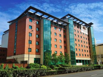 DoubleTree by Hilton Hotel Woking venue photo