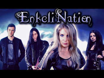 EnkeliNation artist photo