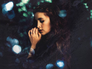 Lauren Aquilina artist photo