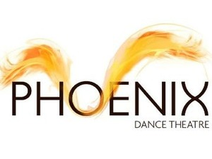 Phoenix Dance Theatre artist photo