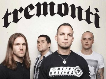 Mark Tremonti picture