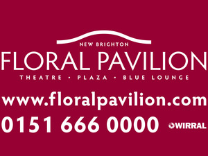 Floral Pavilion Theatre artist photo