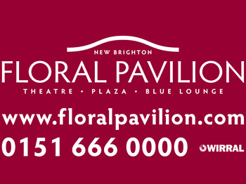 Floral Pavilion Theatre & Blue Lounge venue photo